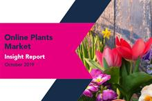 Which are the highest-visibility online garden retailers – and why?